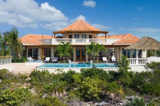 Lusso Turks & Caicos