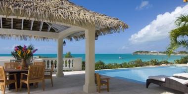 Turks & Caicos Home