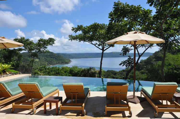 Destination M in Peninsula Papagayo