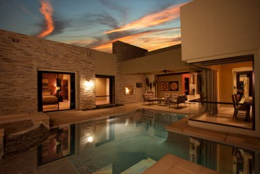M Private Rancho Mirage Home