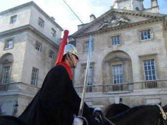 Life Guard London