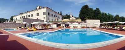 Palazzo Arzaga Pool