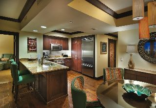 Ritz-Carlton Tahoe Kitchen