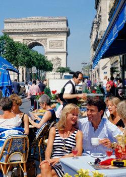 Paris -  A Capital Fund Location