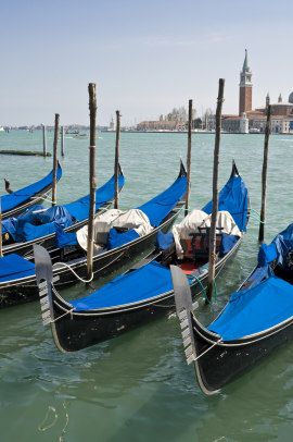 Venice - A Capital Fund Location