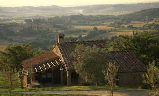 Ultimate Escapes Tuscany Home