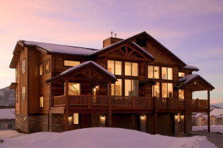 Ultimate Steamboat Home
