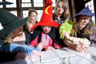 Harry Potter Spellbooks