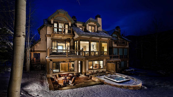 Inspirato Snowmass First Tracks residence