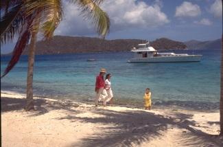 Buscadora Virgin Islands