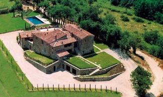 Quintess Tuscany Home