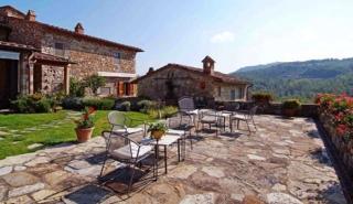 Quintess Tuscan Patio
