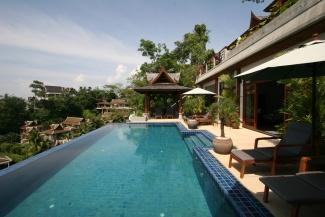 Rocksure Alpha Phuket Thailand