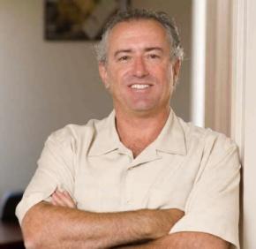 Ron Snyder, Crocs CEO
