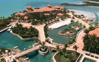 YCW Turks Private Island