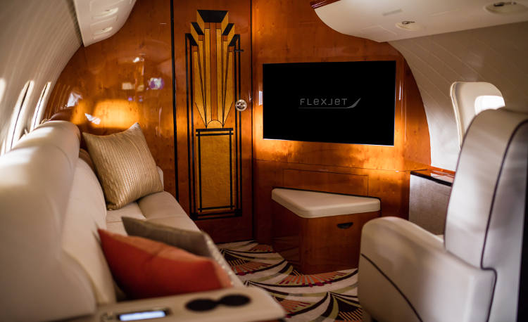 Flexjet Global Express