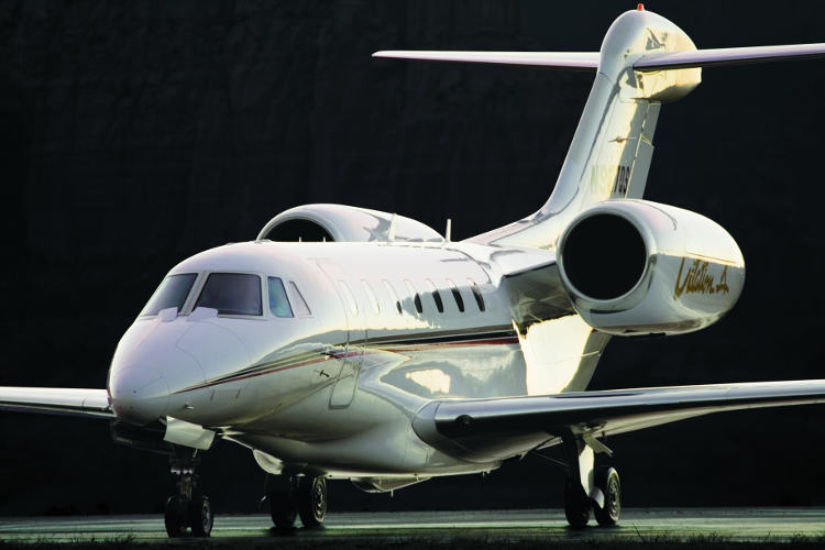 NetJets Compared to Wheels Up