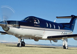 The Costs to Own and Operate a Pilatus PC12