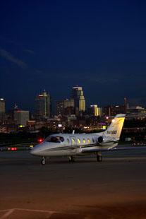 Executive AirShare Beechcraft 400A
