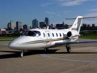 Beechcraft 400A