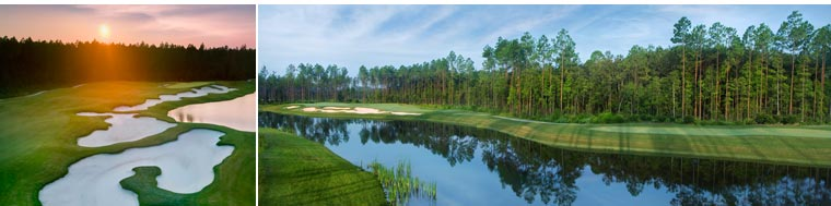 Amelia National Golf Course