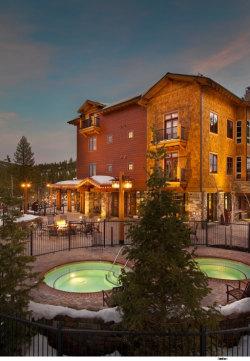 Hyatt Residence Club Tahoe