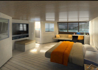 Owners Suite YachtPlus